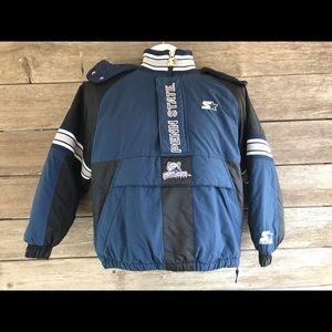 Vintage Penn State Starter jacket